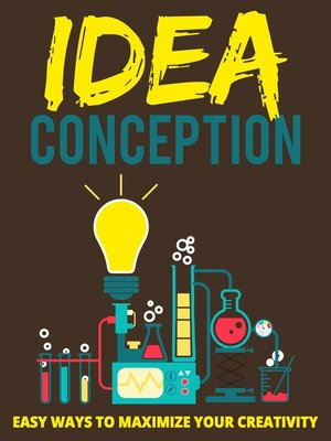 cover image of Idea Conception